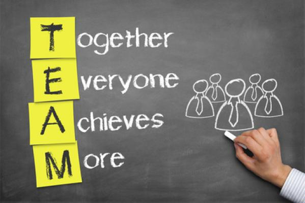 TeamBuilding Maroc: 5 Conseils pour créer l'esprit d'équipe