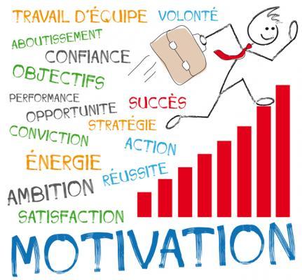 L'expérience unique : l'outil de motivation par excellence !