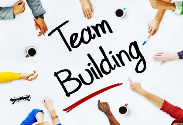 C'est quoi le Team Building ?