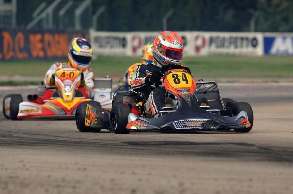 Team Building Sportif: TeamBuilding Karting
