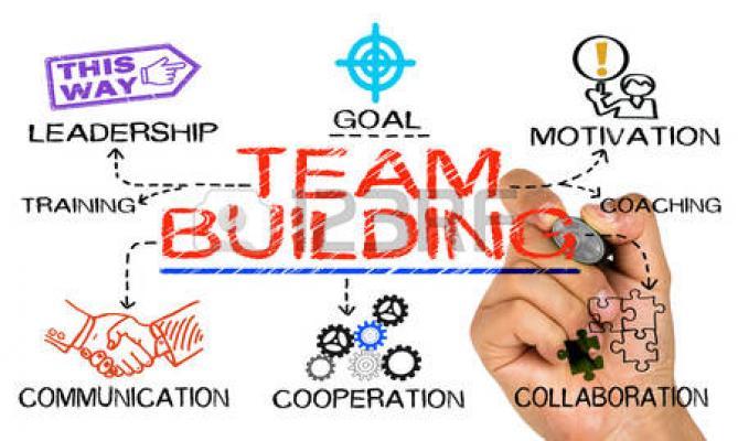 Idées TeamBuilding Maroc !