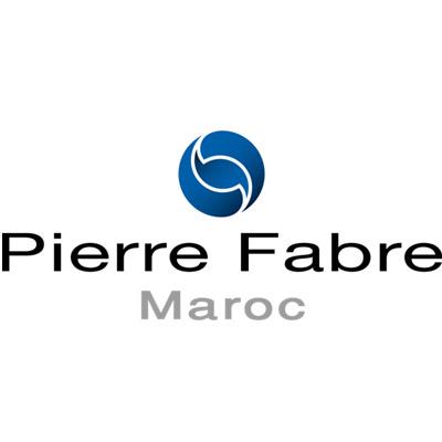 PIERRE FABRE MAROC