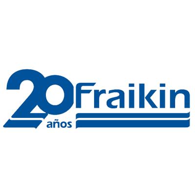 20 Fraikin