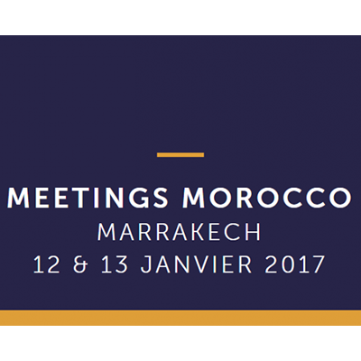Meetings Morocco