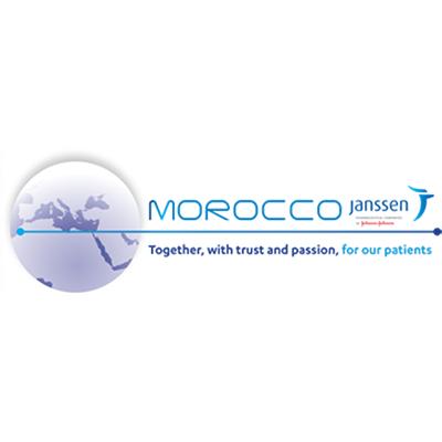 MOROCCO JANSSEN